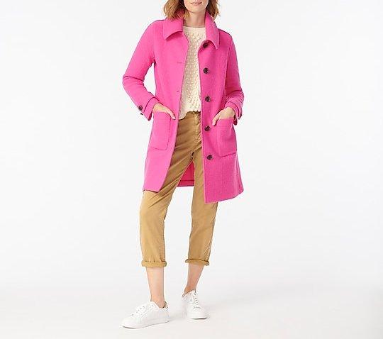 Lady coat $120.99