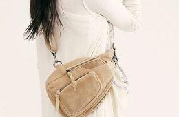 Hudson Sling Bag $78