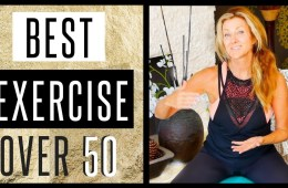 Best exercise over 50