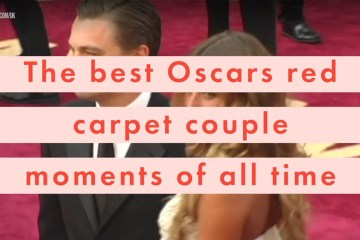 Oscars video screenshot