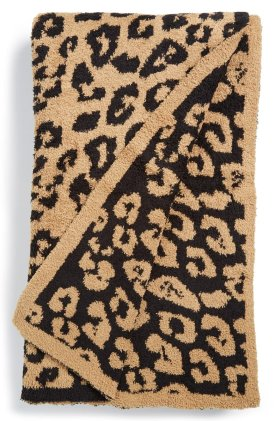 Barefoot Dreams In the Wild Blanket $180