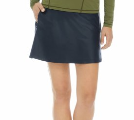 G-Fore Effortless Golf Skort $125.00