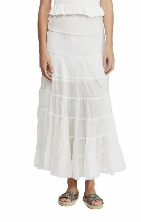 Free People Stuck In A Moment Maxi Skirt $98.00