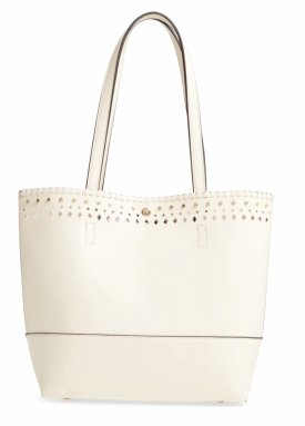 Sole Society Ivan Mini Faux Leather Tote