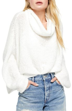 Free People Sweater $98