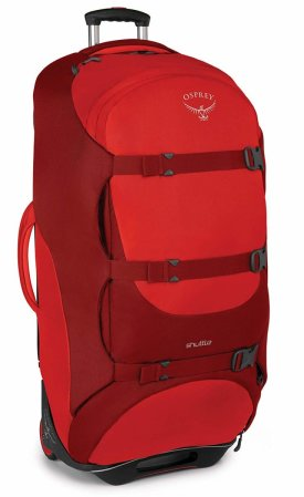 Osprey Shuttle 36″/130L Wheeled Luggage