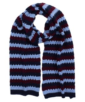 Recycled Bubble Scarf $59