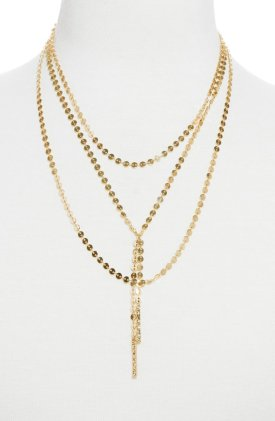 BaubleBar Necklace $48