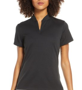 Nike DriFit Golf Polo $65