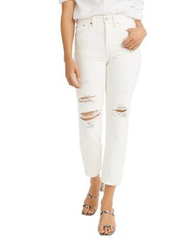 Levi's Wedgie Straight Jean $98
