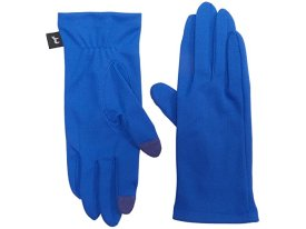 Echo Solid Summertime Errand Touch Gloves $35
