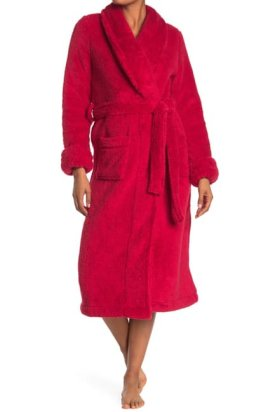 Shimera Cozy Long Robe $39.97