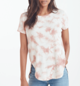 Z Supply Tunic Tee $54