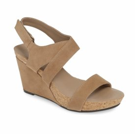 Bettye Muller Concepts Trent Sling Back Wedge $168.95