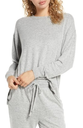 BP Cozy Top $39