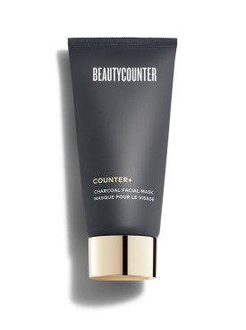 Counter+ Charcoal Facial Mask