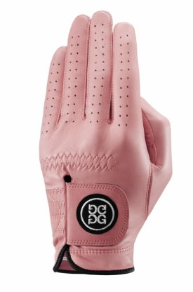 G/FORE The Collection Leather Golf Glove