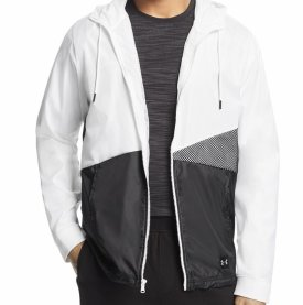 Under Armour Sportstyle Windbreaker $80.00