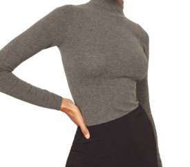 Reformation Kate Turtleneck Sweater $148.00