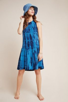 Letty Cover-Up Dress $118