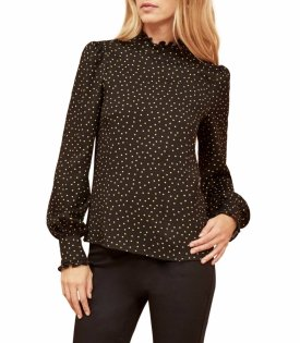 Reformation Tali Top