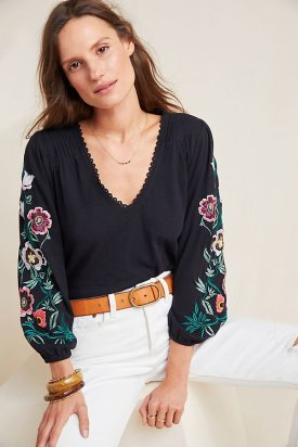 Anthropologie $88
