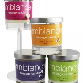 Ambiance Luxury Massage Candles