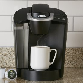 Keurig Single Serve Programmable Coffee Maker