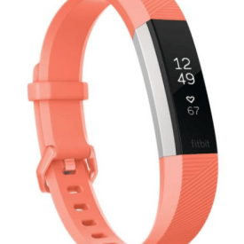 Alta HR Tracker from FitBit