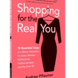 Shopping for the Real You