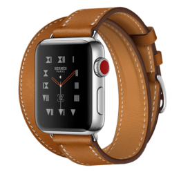 HERMÉS APPLE WATCH