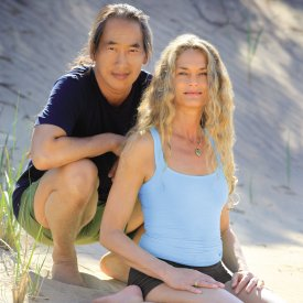 Our Favorite Yoga Teachers: Best Meditation & Yoga DVDs