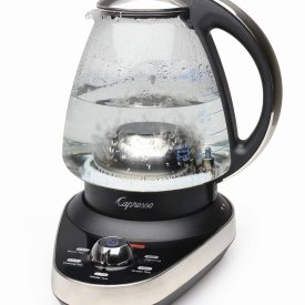 Temperature Controlled Water Kettle