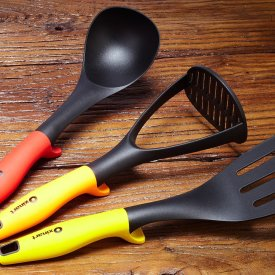 Great Kitchen Utensils Set