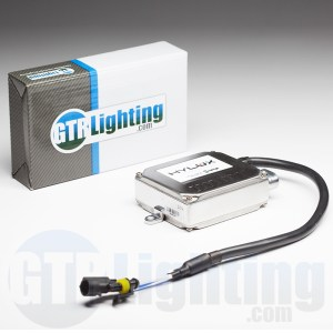 HID Headlight Solution for 2014 Ford Fusion | Better