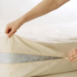 Fully Encased Mattress Protector