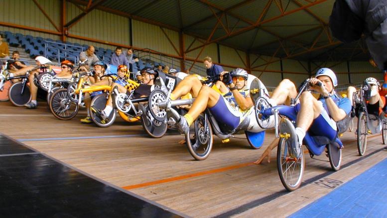 HPV Race- Human Powered Vehicles