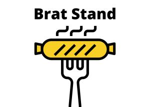 Brat Stand