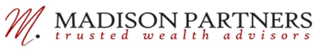 Madison Partners logo