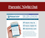 Parents' Night Out logo
