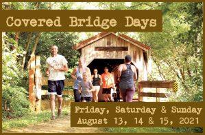 Covered Bridge Days