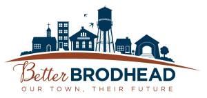 Better Brodhead logo