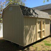 10x16x11 7'sidewalls Barn #1