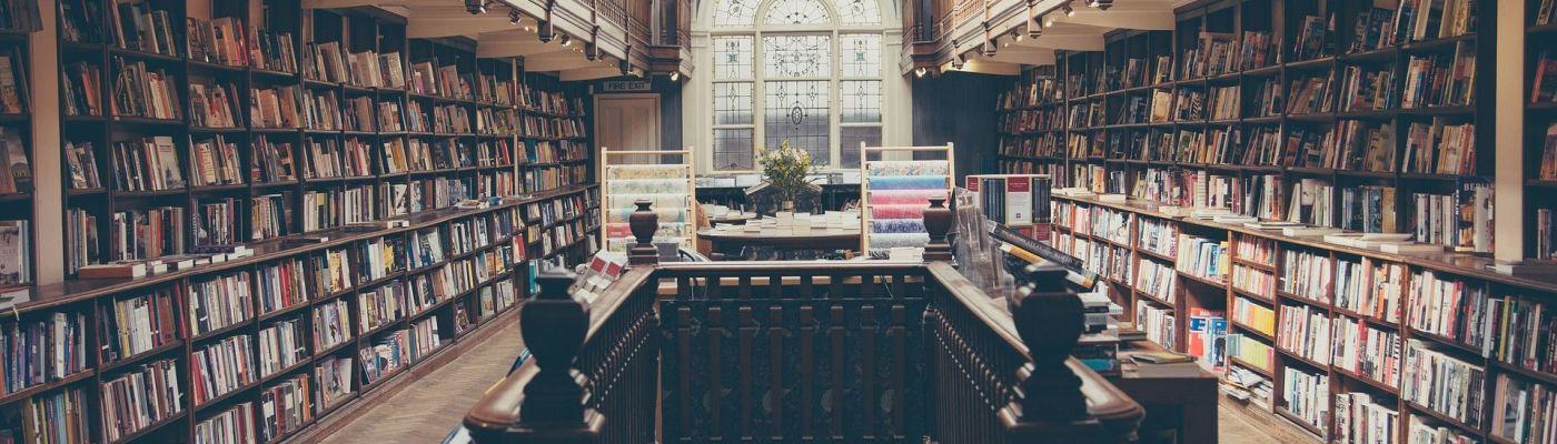 biblioteca inglés jurídico
