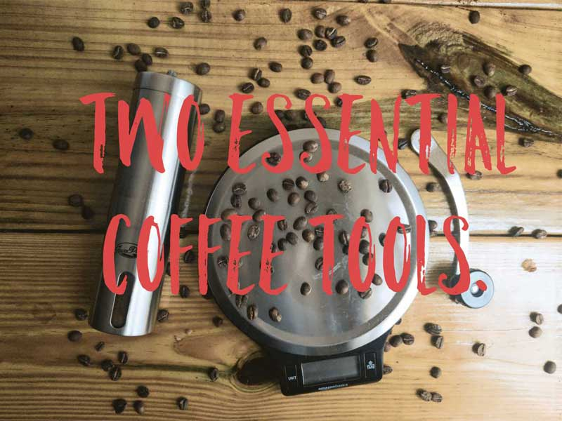 Essential-Coffee-Tools