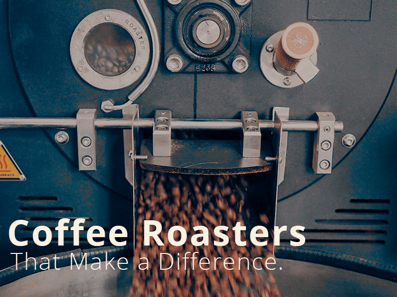 coffee roasters ad