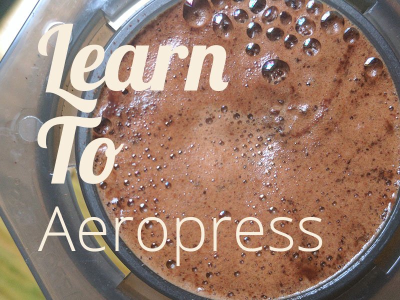 learn-to-aeropress