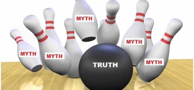 Don't Believe Everything You Hear:  Dispelling Non-Profit Funding Myths
