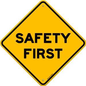 Safety is one of the top priorities for condo associations.
