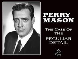 Your legal experience will not be as efficient, quick, or awesome as Perry Mason.